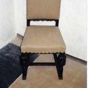 Starožitné židle a křesla